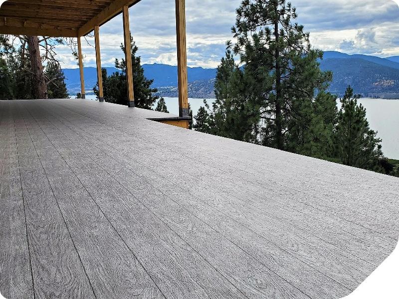 Membrane gamme hardwood plus birch plank