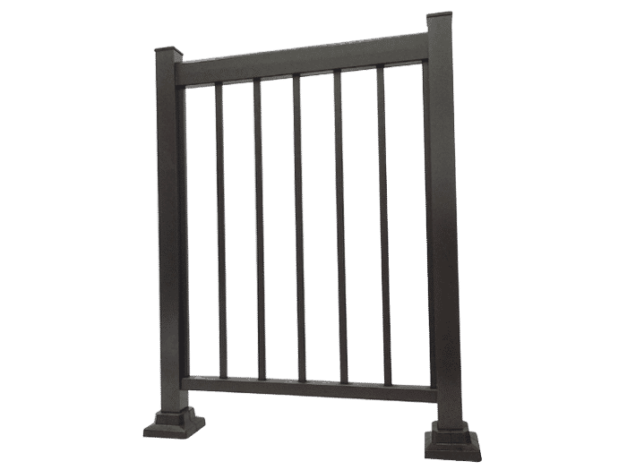 rampe standard